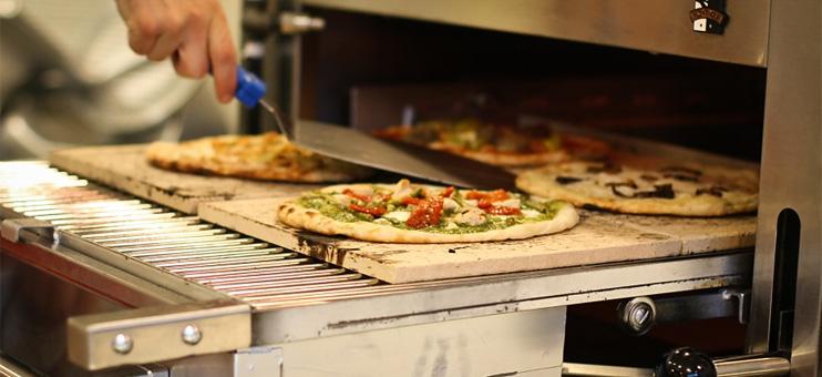 Конвейер для пиццы выхлопная система на фольксваген транспортер т4