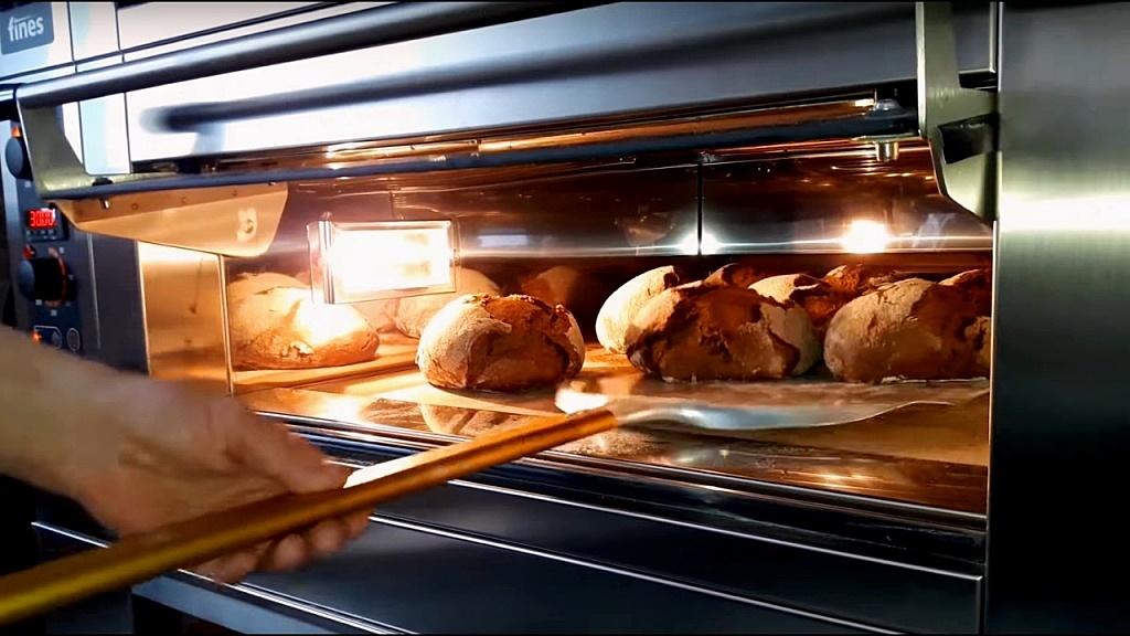 Как выбрать пекарское оборудование?